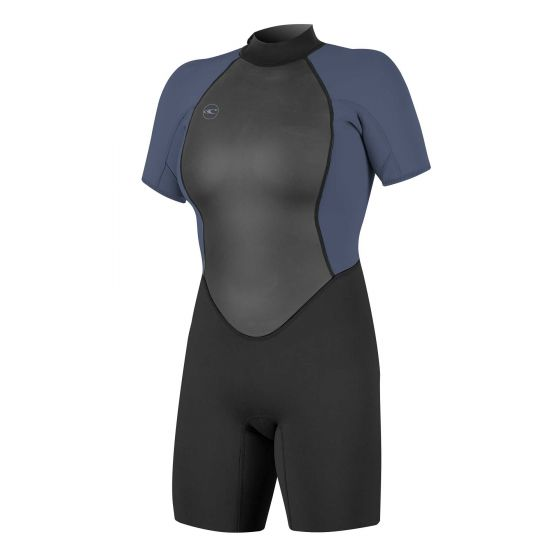 Women's O'Neill Reactor 2mm shorty wetsuit