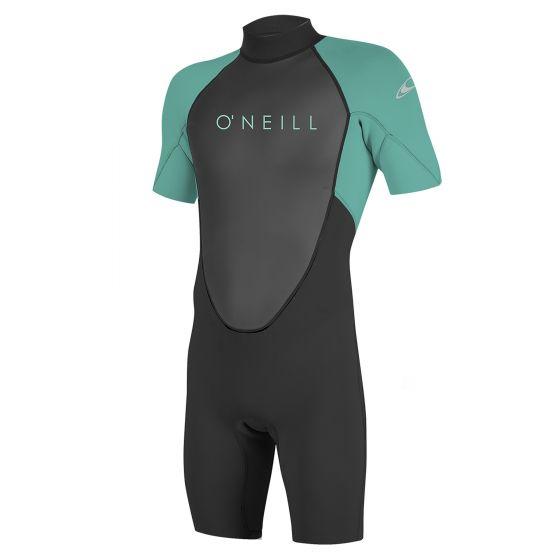 O'Neill Reactor 2mm Girls Shorty Wetsuit 2019