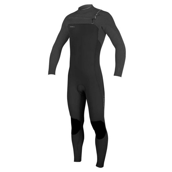 O'Neill Youth Hyperfreak 3/2+ Chest Zip Wetsuit