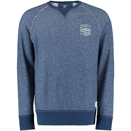 O'Neill Fort Point Mens Sweater - Ink Blue
