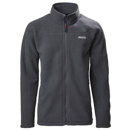 Musto Corsica 200GM Mens Fleece 2021 - Grey