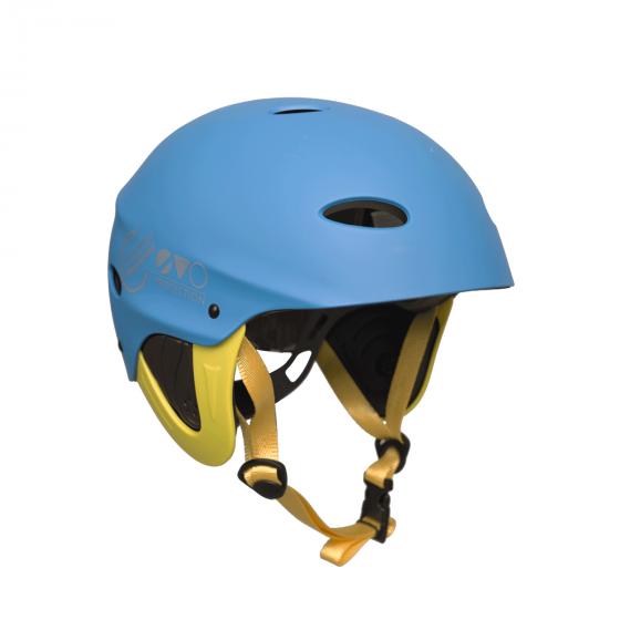 Gul Evo Helmet Blue 2018 AC0104