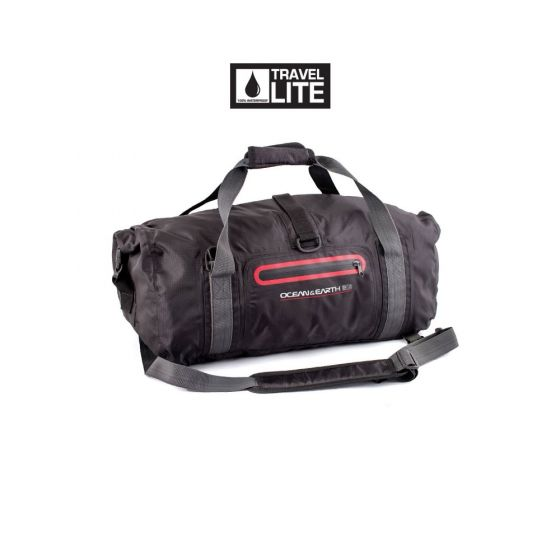Ocean & Earth Travel Lite Waterproof Duffle Bag