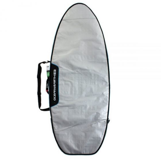Ocean & Earth Barry Wide Fish Cover