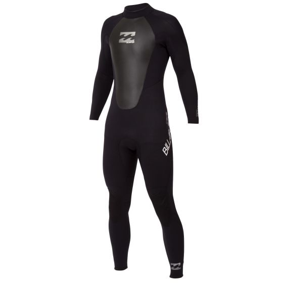 Billabong Intruder Mens 5/4mm Winter Wetsuit 2018