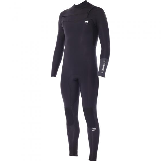 Billabong Revolution 5/4mm C/Z Winter Wetsuit 2016