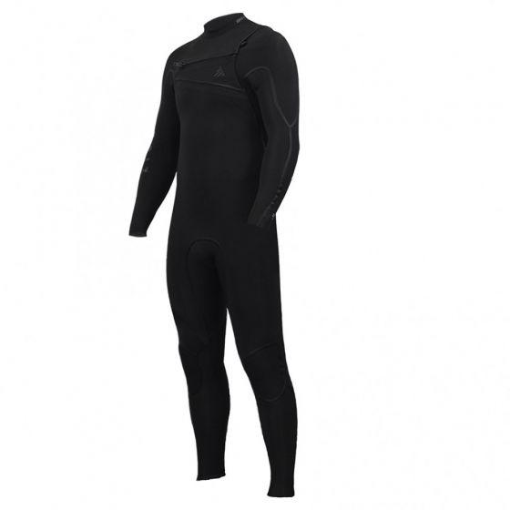 Zion Yeti 5mm Chest Zip Mens Winter Wetsuit