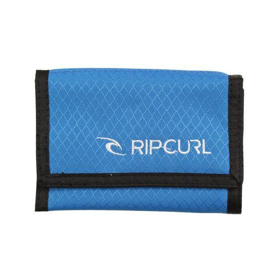 Rip Curl Mens Plain Surf Wallet - Blue