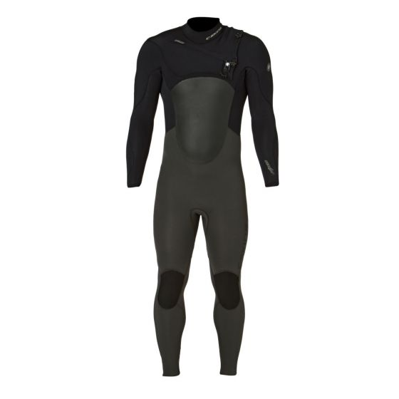 C Skins Wired Wetsuit 2017 Winter