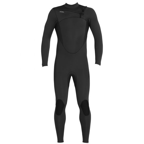 Xcel Axis Comp 5/4mm Mens Winter Wetsuit 2018