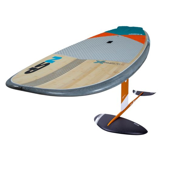 NDP Sup 7ft 6 Foil Board