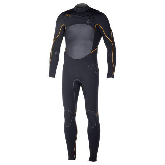 Xcel Drylock 5mm Winter Wetsuit 2015