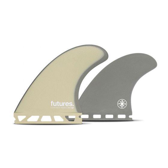 Futures EZ Surfboard Fins