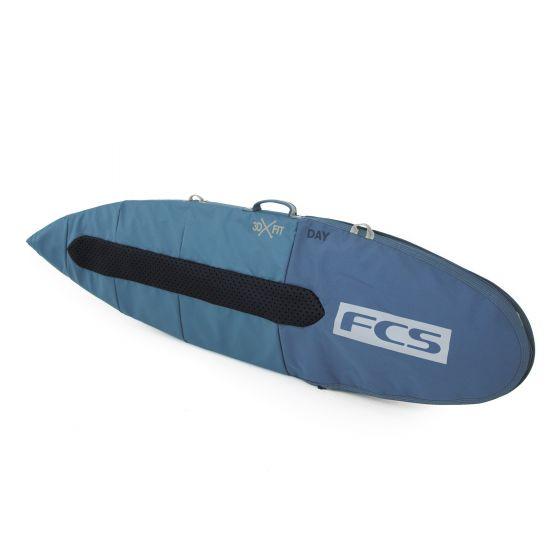 FCS Day Fun Board Cover - Steel Blue