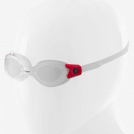 Orca Killa Goggles - Clear
