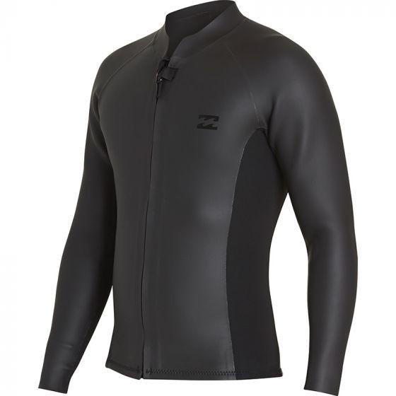 Billabong Revolution Glide Skin Wetsuit Jacket 2018