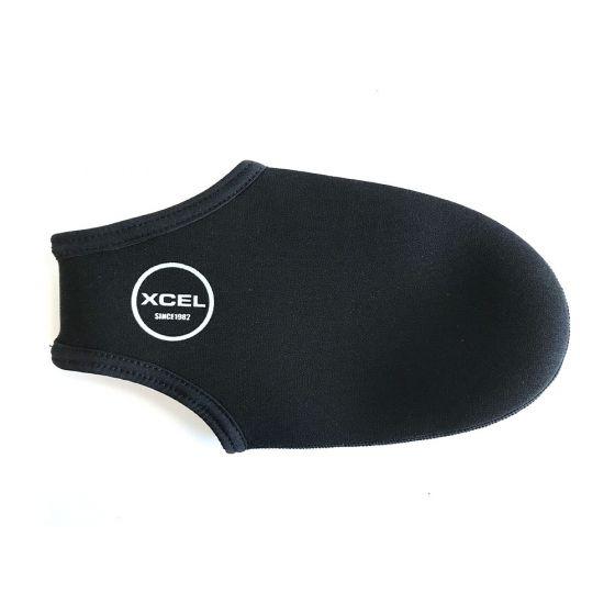 Xcel 2mm Bodyboard socks