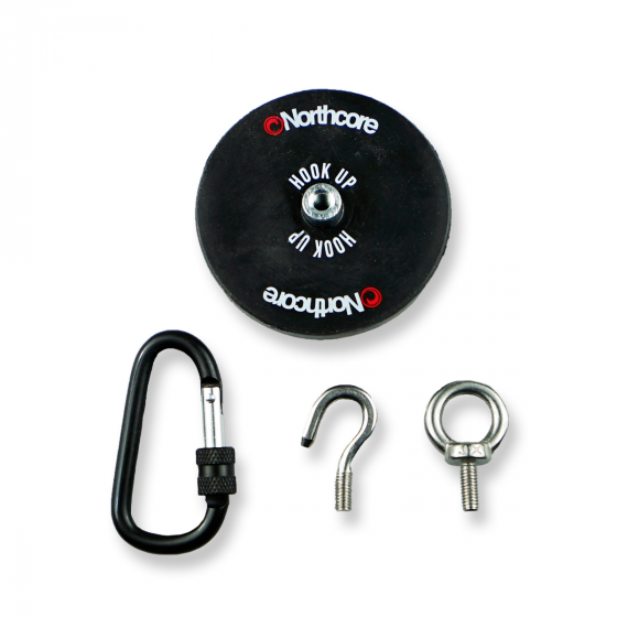 Northcore Hook Up Magnetic Wetsuit Hanger