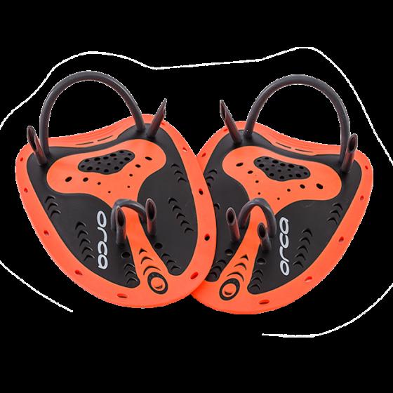 Orca Flex Fit Beginner Swim Paddles