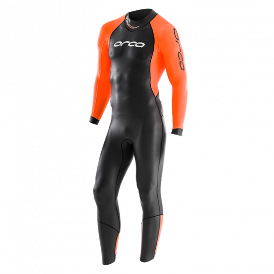 Orca Core Open Water Swimming Wetsuit 2019