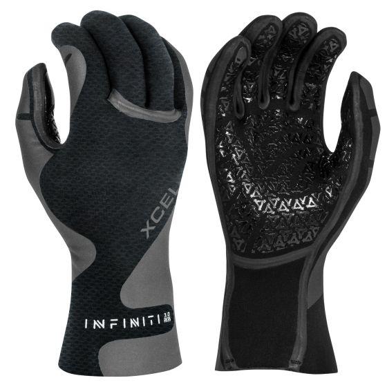 Xcel Infiniti 1.5mm wetsuit gloves
