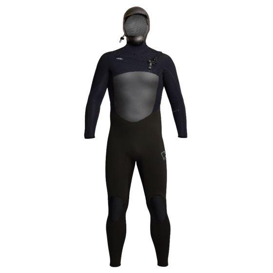 Xcel Infiniti 5/4mm Hooded Wetsuit