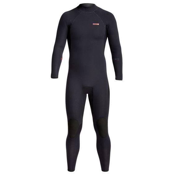 Xcel Infiniti Back Zip 4mm Wetsuit