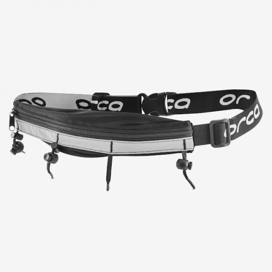 Orca Race Belt With Pocket