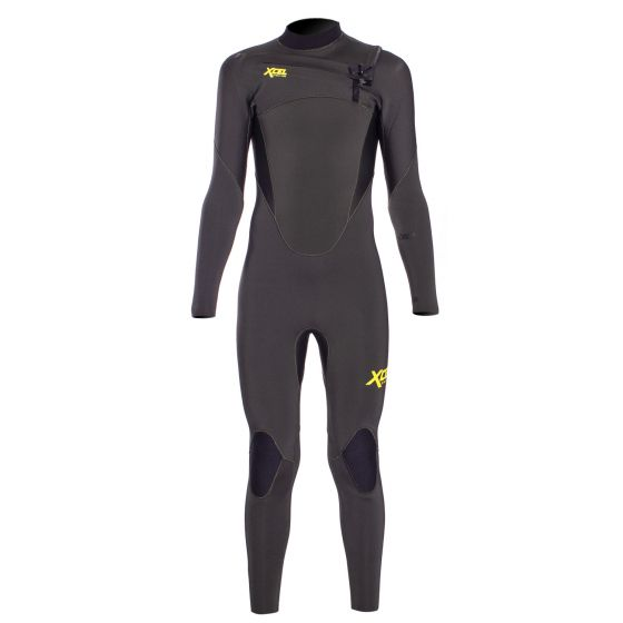 Xcel Comp 4/3mm Youth Wetsuit