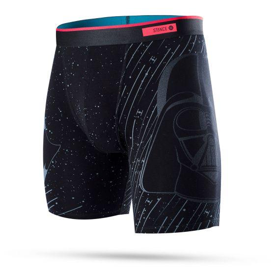 Stance Darth Vader Black Boxer Shorts