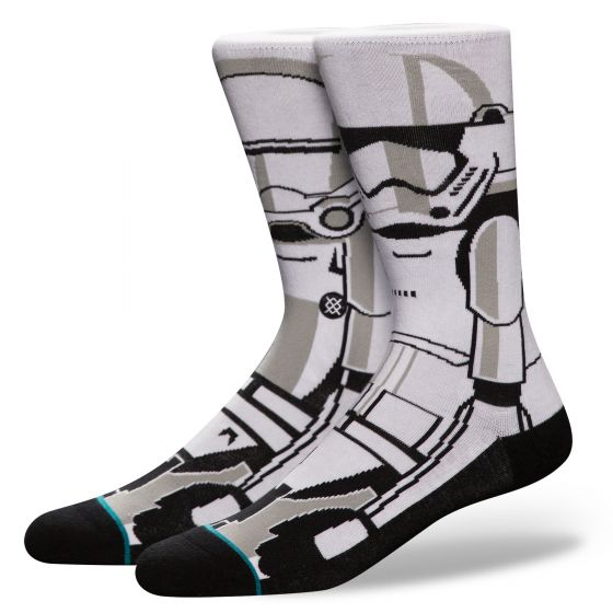 Stance Trooper 2 Socks
