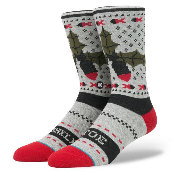 Stance Missle Toe Socks