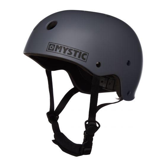 Mystic MK8 Watersports Helmet in Grey