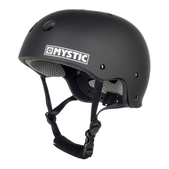 Mystic MK8 Watersports Helmet in Black