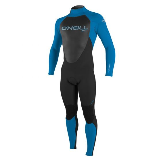 O´Neill Epic Kids 5/4mm Winter Wetsuit 2017 - Black/ Bright Blue