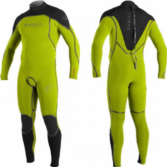 O´Neill Psycho 1 Youth 4/3 Winter Wetsuit