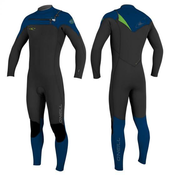 O'Neill Hyperfreak 5mm wetsuit