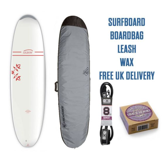 Oxbow 7'0 egg package