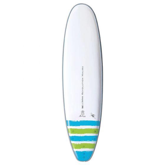 Redboack Revolution 7ft Mini Mal Foam Surfboard