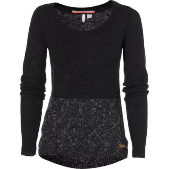 Oneill LW Sparks Pullover - Black