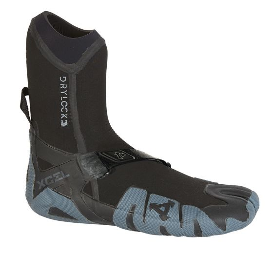 Xcel Drylock 5mm Split Toe Boots 2019