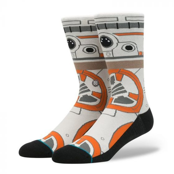 Stance BB8 Socks