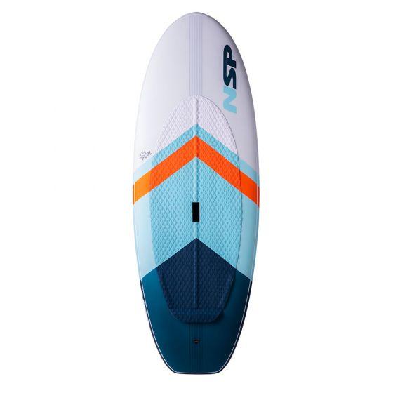 NSP 6ft 10 SUP Foil Surfboard