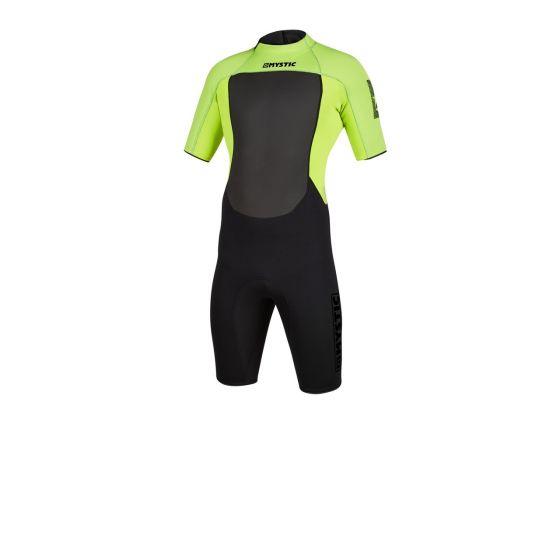Mystic Brand 3/2 shorty wetsuit
