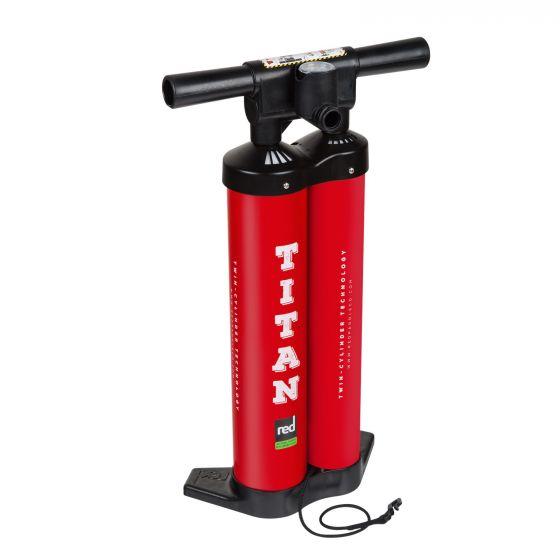 Red Paddle Titan Dual Pump