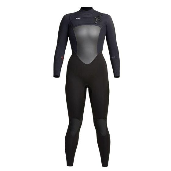 Xcel Infiniti 4/3mm Womens wetsuit