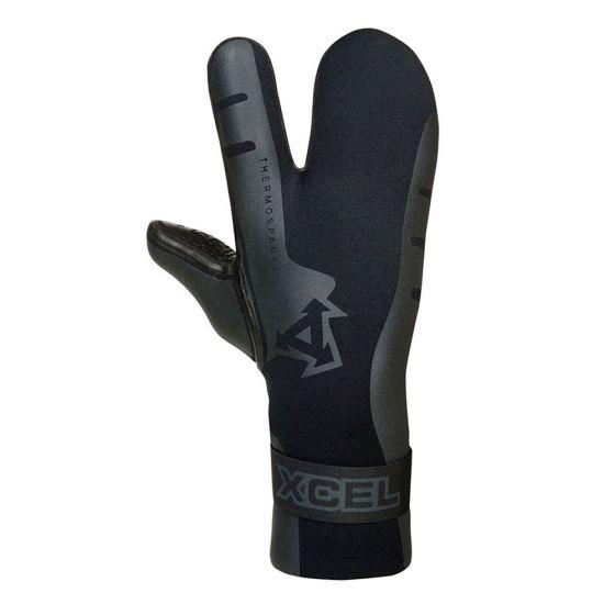 Xcel Infiniti 5mm 3 Finger Glove 2019