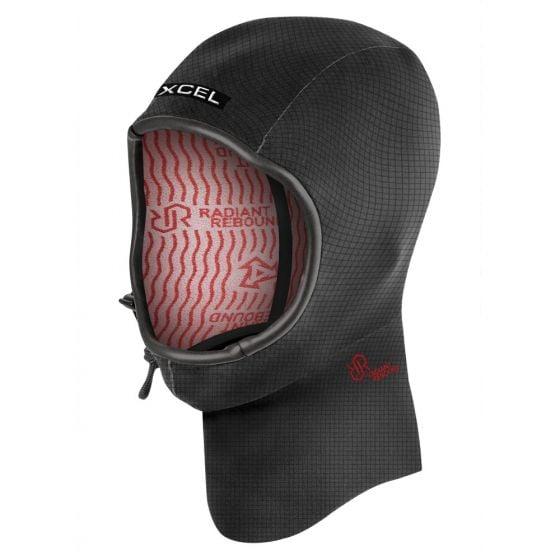 Xcel 2mm Infiniti Ltd Wetsuit Hood 2021