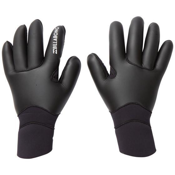 Billabong Furnace X 3mm GBS Wetsuit Gloves 2017