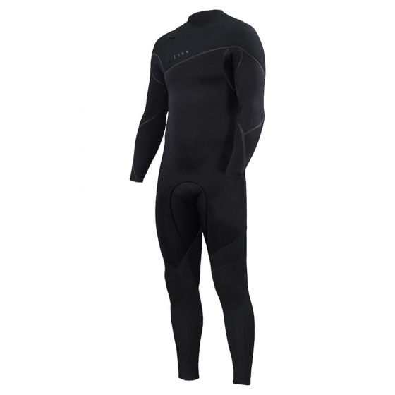 Zion Cortez 3mm Zip Free Wetsuit